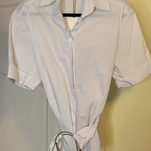 Tops - BRAND NEW ZARA BLOUSE * NEVER WORN